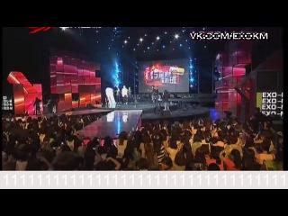[����. ���] EXO-M China Love Big Concert (PART 1)